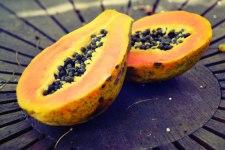 Фото: фрукт Папайя