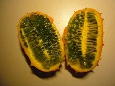 Фото: фрукт Кивано