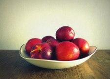 Фото: фрукт Нектарин