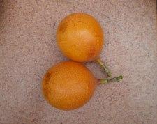 Фото: фрукт Гранадилла