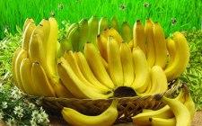 Фото: фрукт Банан