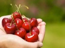 Фото: фрукт Черешня