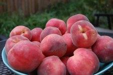 Фото: фрукт Персик